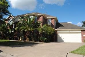 Houston Home at 1414 Kern Canyon Lane Richmond , TX , 77469-2270 For Sale