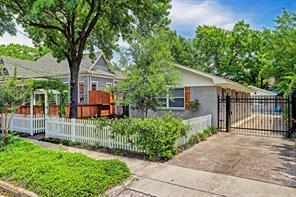3314 Morrison, Houston, TX, 77009