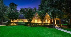 Houston Home at 11795 W Chase Court Conroe , TX , 77304-7423 For Sale