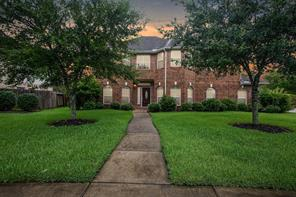 Houston Home at 508 Falcon Lake Drive Friendswood , TX , 77546-5466 For Sale