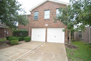 Houston Home at 21223 Somerset Park Lane Katy , TX , 77450-6917 For Sale