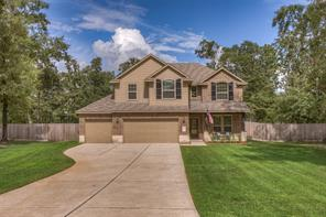 Houston Home at 9223 Silver Back Trail Conroe , TX , 77303 For Sale