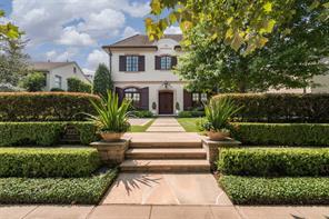Houston Home at 2223 Del Monte Drive Houston                           , TX                           , 77019-3518 For Sale