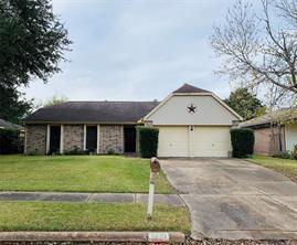 Houston Home at 1111 Tanglewild Lane Richmond , TX , 77406-2346 For Sale
