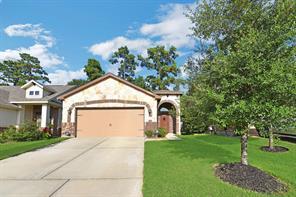 Houston Home at 25134 Alina Lane Spring , TX , 77386-4176 For Sale