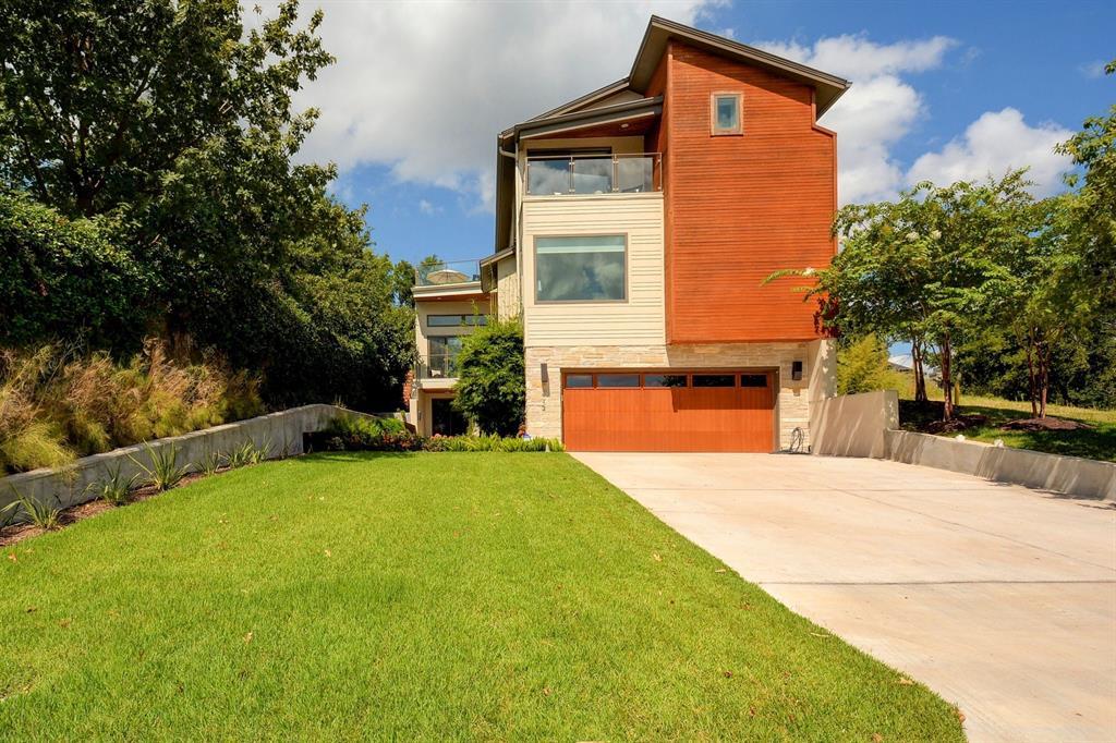 2412 Mccall Road, Austin, TX 78703
