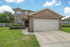 Houston Home at 17751 Barton Point Lane Richmond , TX , 77407-2157 For Sale