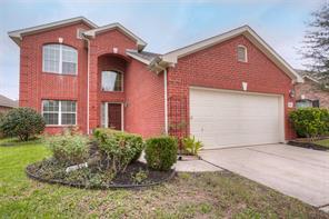 3011 Marlan Woods, Spring, TX 77386