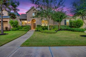 Houston Home at 5119 Cinco Falls Drive Katy , TX , 77494-1466 For Sale