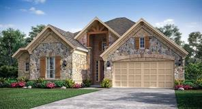 Houston Home at 20027 Maple Landing Drive Cypress , TX , 77433 For Sale