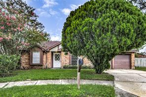 11406 Ryland, Houston TX 77066