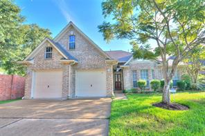 Houston Home at 3918 Princeton Park Court Pasadena , TX , 77058-1204 For Sale
