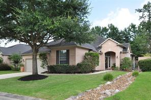 Houston Home at 7310 Silverwood Trail Humble , TX , 77346-3319 For Sale