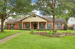 Houston Home at 13819 Taylorcrest Road Houston                           , TX                           , 77079-5814 For Sale