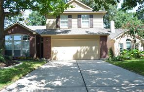 Houston Home at 4211 Mountain Peak Way Kingwood , TX , 77345-1015 For Sale