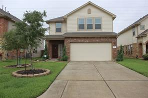 Houston Home at 9106 Sweet Blue Jasmine Lane Humble , TX , 77338-1519 For Sale