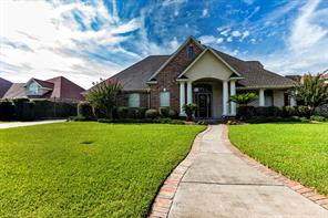 Houston Home at 4235 Brownstone Drive Beaumont , TX , 77706-7455 For Sale