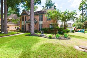 Houston Home at 41 Windsor Drive Conroe , TX , 77304-2770 For Sale
