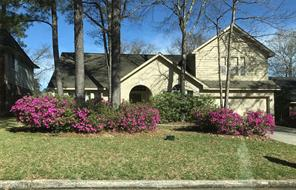 Houston Home at 2903 Lexington Woods Drive Spring , TX , 77373-3133 For Sale