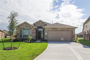 Houston Home at 29638 Woodsons Shore Drive Spring , TX , 77386 For Sale