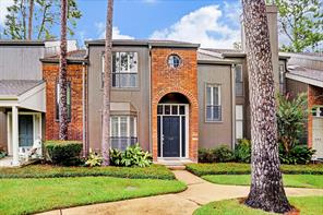 Houston Home at 701 Bering Drive 502 Houston , TX , 77057-2177 For Sale