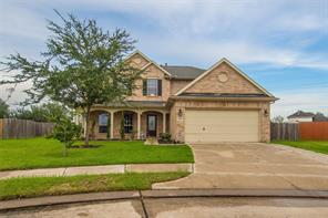 Houston Home at 7003 Sierra Night Drive Richmond , TX , 77407-7148 For Sale