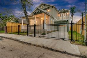 4622 Kermit Street, Houston, TX 77009
