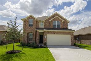 Houston Home at 29618 Woodsons Shore Drive Spring , TX , 77386 For Sale