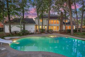 Houston Home at 4002 Village Walk Court Kingwood , TX , 77345-1336 For Sale