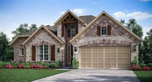 Houston Home at 20019 Maple Landing Drive Cypress , TX , 77433 For Sale