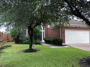 Houston Home at 12005 Fountain Brook Drive Pearland , TX , 77584-8768 For Sale