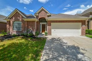 Houston Home at 5711 Overton Park Drive Katy , TX , 77450-7068 For Sale