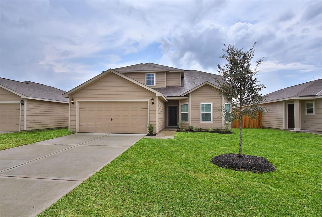 12614 Pelican Bay Drive, Houston, TX 77038