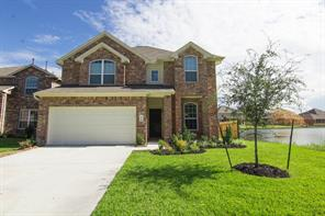 Houston Home at 3730 Woodsons Drive Spring , TX , 77386 For Sale
