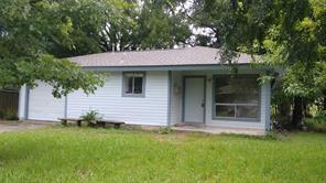 2801 Thomas, Pasadena TX 77506