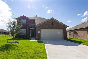Houston Home at 29630 Woodsons Shore Drive Spring , TX , 77386 For Sale