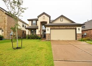 Houston Home at 3043 Crape Myrtle Bend Lane Dickinson , TX , 77539-1214 For Sale