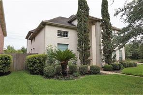 Houston Home at 5502 Darschelle Drive Houston , TX , 77069-1450 For Sale