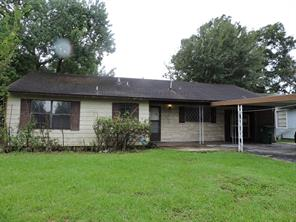 Houston Home at 13346 Joliet Street Houston , TX , 77015-3631 For Sale