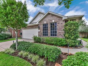 Houston Home at 16811 Blue Shine Trail Cypress , TX , 77433-2598 For Sale