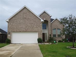2102 rolling hills drive, pearland, TX 77581