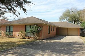 Houston Home at 9758 Woodwind Drive Houston , TX , 77025-4619 For Sale