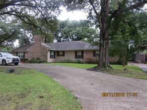 Houston Home at 1068 Chimney Rock Road Houston                           , TX                           , 77056-2001 For Sale