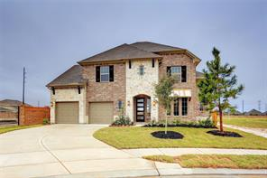Houston Home at 19926 Rocky Edge Drive Cypress , TX , 77433 For Sale