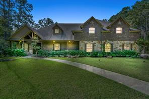 Houston Home at 11011 Autumn Mist Cove Magnolia , TX , 77354-6661 For Sale