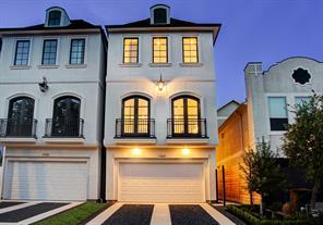 Houston Home at 1708 Michigan Street Houston                           , TX                           , 77006 For Sale