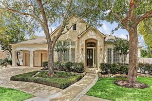 Houston Home at 22506 Westbrook Cinco Lane Katy , TX , 77450-8263 For Sale