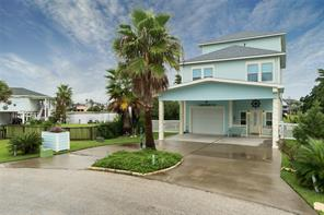 Houston Home at 4214 Karankawa Way Jamaica Beach , TX , 77554 For Sale