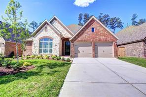 Houston Home at 217 Red Petal Way Conroe , TX , 77304 For Sale
