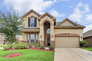 Houston Home at 20742 Holly Rain Drive Katy , TX , 77449-1666 For Sale